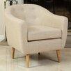 Home Loft Concepts Metropolitan Club Chair