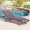 Home Loft Concepts Kauai Chaise Lounge