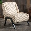 Home Loft Concepts Ziggy Occasional Side Chair