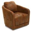 Home Loft Concepts Concordia Swivel Arm Chair