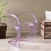 Home Loft Concepts Society Abs Curvy Arm Chair