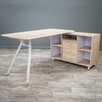 Home Loft Concepts Delta Computer Desk