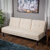 Home Loft Concepts Vicenza 3 Seat Sleeper Sofa