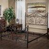 Home Loft Concepts Panel Bed