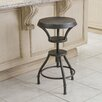 Home Loft Concepts Forston Adjustable Bar Stool