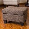 Home Loft Concepts Jae Ottoman