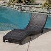 Home Loft Concepts Cabrillo Chaise Lounge