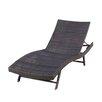 Home Loft Concepts Kauai Chaise Lounge (Set of 2)