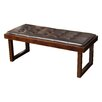 Home Loft Concepts Narisol Upholstered Entryway Bench