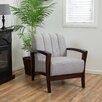 Home Loft Concepts Devin Arm Chair