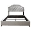 Darby Home Co Beaumont Upholstered Platform Bed