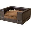 Home Loft Concepts Dofferville Large Rectangle Cushy Pet Sofa