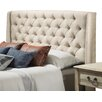 Home Loft Concepts Wicklow Full/Queen Upholstered Headboard