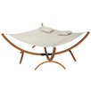 Home Loft Concepts Montes Hammock with Stand