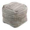 Home Loft Concepts Veronica Bean Bag Pouf