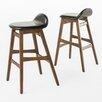 Home Loft Concepts Nami Bar Stool (Set of 2)