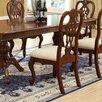 Hazelwood Home Side Chair (Set of 2)