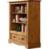 Henke Collection Mexican 125cm Book Shelf