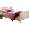 Henke Möbel Anpassbares Schlafzimmer-Set Vivere, 100 x 200 cm
