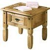 Henke Collection Mexican Antik Side Table