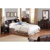 Andover Mills Revere Platform Customizable Bedroom Set