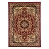 Andover Mills Harrison Red Area Rug