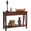 Andover Mills Wilda 2 Drawer Console Table