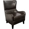 Andover Mills Parnassus Wingback Club Chair
