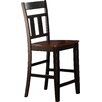 Andover Mills Thornton Counter Height Side Chair (Set of 2)