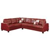 Andover Mills Dalton Reversible Chaise Sectional