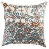 Koko Company Mikros Cotton Throw Pillow
