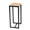 Sterk Furniture Company Ansted End Table