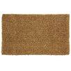 Bacova Guild Coir Doormat