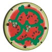 Playscapes Watermelon Picnic Wall Game