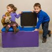 Playscapes Double Toy Box