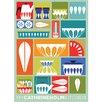 Visual Philosophy Poster My Cathrineholm Kitchen, Grafikdruck