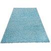 Caracella Teppich Shaggy Elegance in Blau