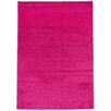 Caracella Elegance Shaggy Pink Area Rug
