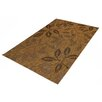 Caracella Aube Brown Outdoor Area Rug