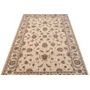 Caracella Kirman Cream Area Rug