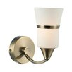 Caracella Dublin 1 Light Wall Sconce