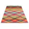 Caracella Kaleidoscope Multi-Coloured Area Rug