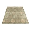 Caracella Mike Green/Grey Area Rug