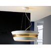 Caracella Isis 6 Light Design Pendant