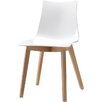 Caracella Natural Zebra Dining Chair Set