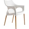 Caracella Natural Ola Dining Chair