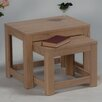 Caracella Java 2-Piece Nesting Table Set