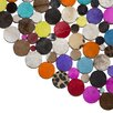 dCor design Palazzo Multicoloured Area Rug