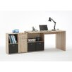 dCor design Benji Writing Desk with Drawer