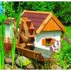 dCor design Wassermühle Chioggia